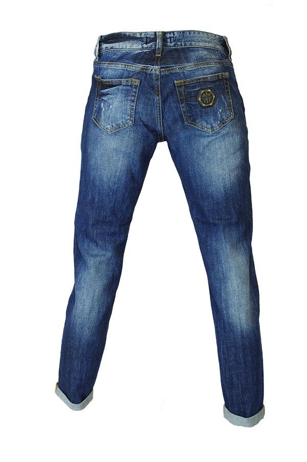 Магазин джинсы