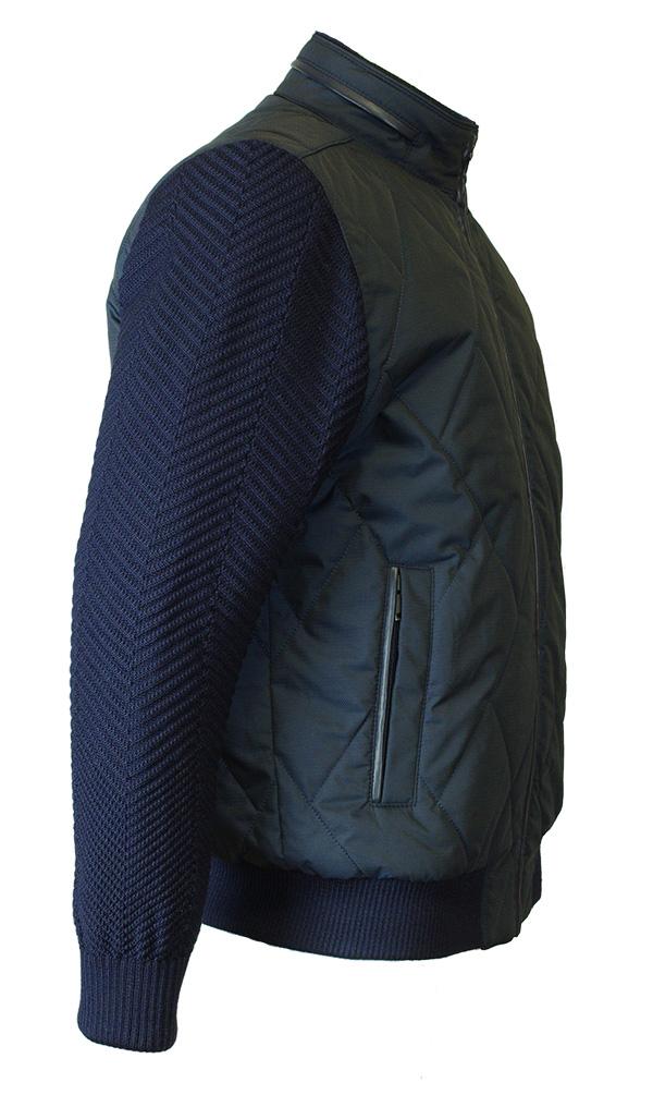 Демисезонная мужская куртка SANTORYO 2840 3de03279dea04
